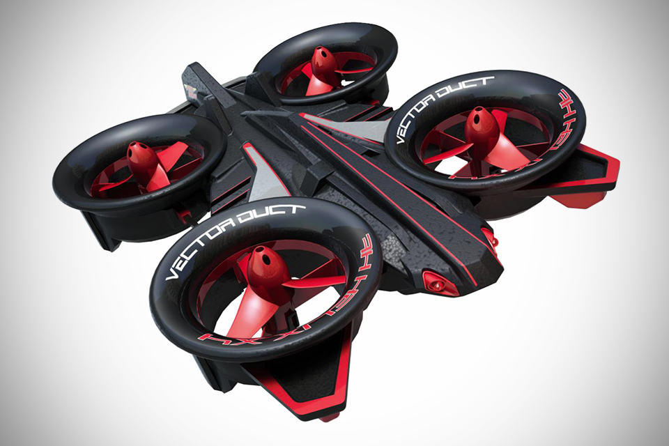 Air Hogs Elite Helix X4 Radio Control Quadcopter