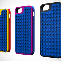 Belkin x LEGO iPhone and iPod Cases - iPhone Cases front