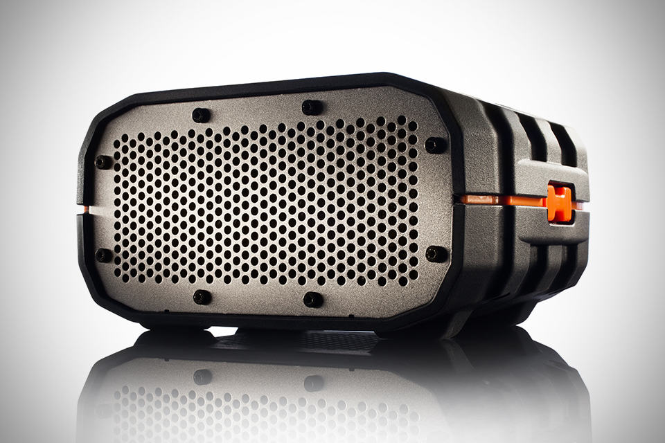 Braven BRV-1 Rugged Bluetooth Speaker