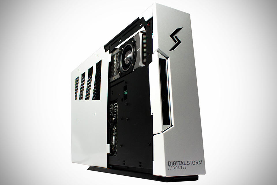 Digital Storm Bolt Titan Edition Gaming PC