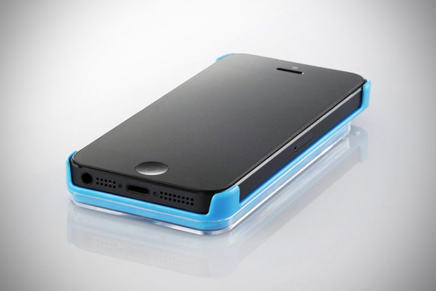 Elecom Playgame iPhone 5 Cases