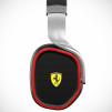Ferrari R300 Noise-canceling Headphones by Logic3