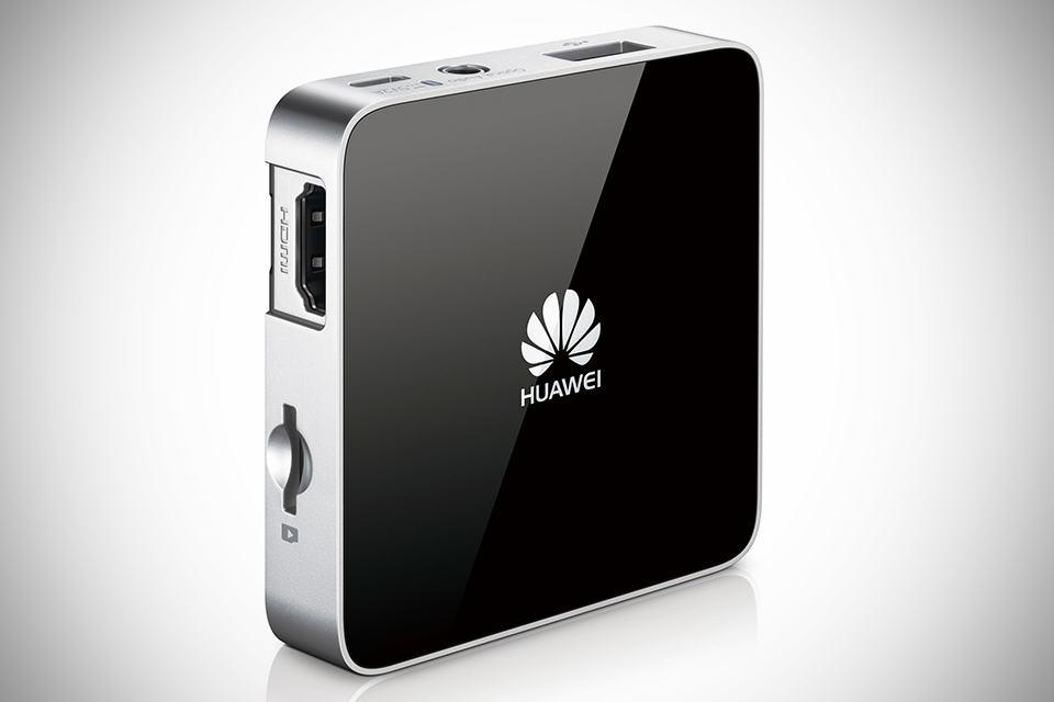 Huawei MediaQ M310 Media Hub