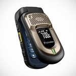 Kyocera DuraPro Ruggedized Mobile Phone