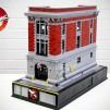 LEGO Ghostbusters Headquarters by Orion Pax