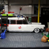 LEGO Ghostbusters Headquarters by Orion Pax - Ectomobile