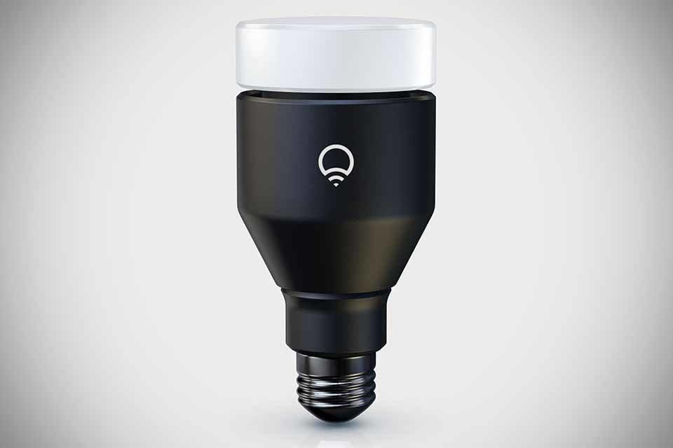 LIFX WiFi Light Bulb