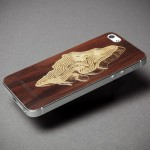 Limited Edition James Jean Strata Coil iPhone 5 Veil
