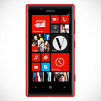 Nokia Lumia 720 Windows Phone 8 Cameraphone - Red