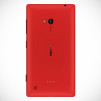 Nokia Lumia 720 Windows Phone 8 Cameraphone - Red Back