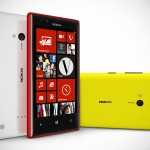 Nokia Lumia 720 Windows Phone 8 Cameraphone