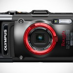 Olympus STYLUS Tough TG-2 iHS Digital Camera