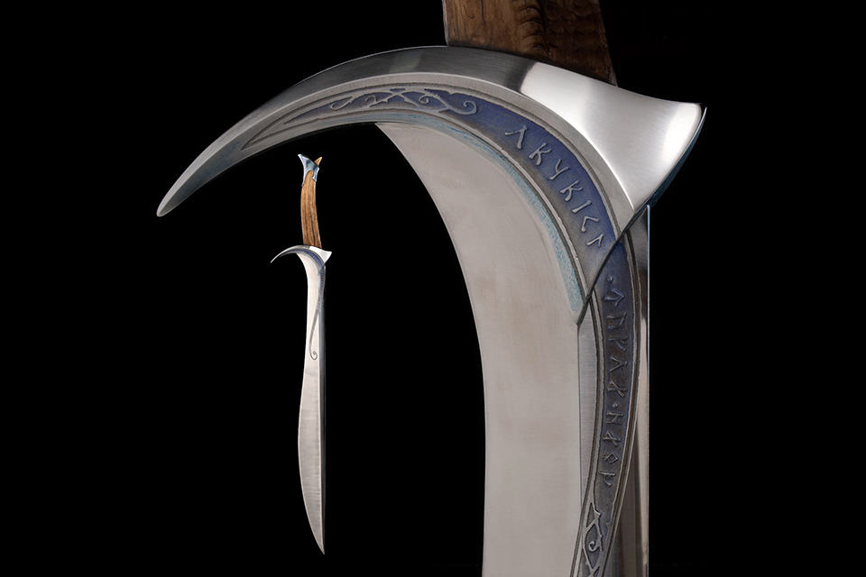 Orcrist - The Sword of Thorin Oakenshield