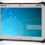 Panasonic Toughpad FZ-G1 Windows Tablet