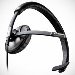 Plantronics Blacktop 500 Bluetooth Headset