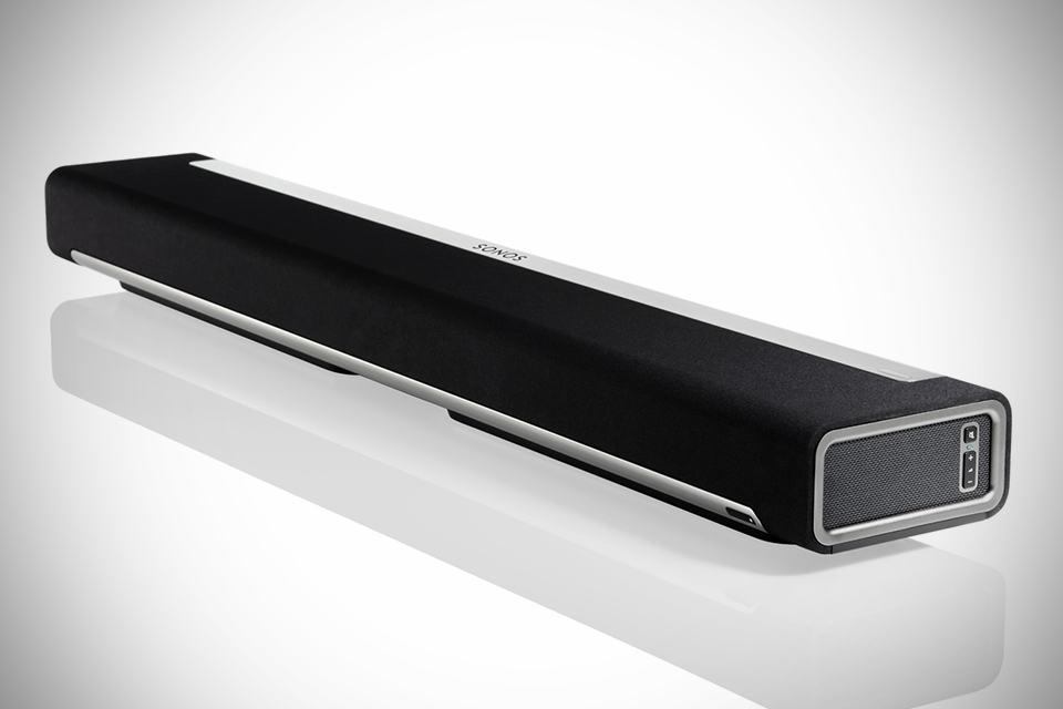 sonos playbar wireless sound bar mikeshouts. Black Bedroom Furniture Sets. Home Design Ideas
