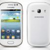 Samsung GALAXY Fame Smartphone