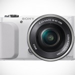Sony NEX-3N Mirrorless Digital Camera