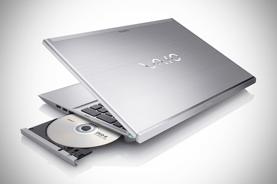 Sony VAIO T Series 15 Ultrabook