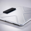 TANK Aluminum Case for iPad