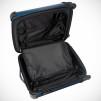 TUMI Tegra-Lite Continental Carry-on Luggage indigo - interior