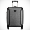 TUMI Tegra-Lite Continental Carry-on Luggage T-graphite