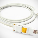 The Orobis Transform – a Lightning and microUSB hybrid cable