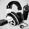 Turtle Beach Ear Force XP Seven Gaming Headset - the set