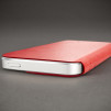 Twelve South SurfacePad for iPhone - Red Pop
