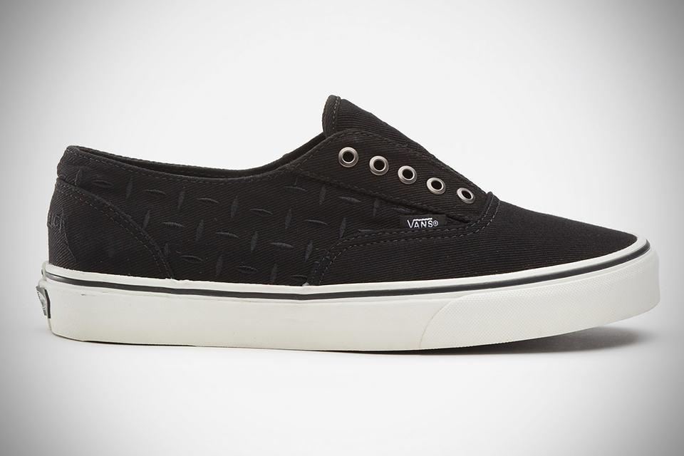 Vans Guitar Shoes