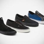 Vans x Metallica Signature Shoes