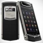 Vertu Ti Luxury Android Smartphone