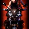Vilner Aprilia Stingray Motorcycle