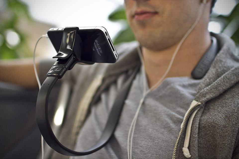 Vyne Handsfree Smartphone Stand