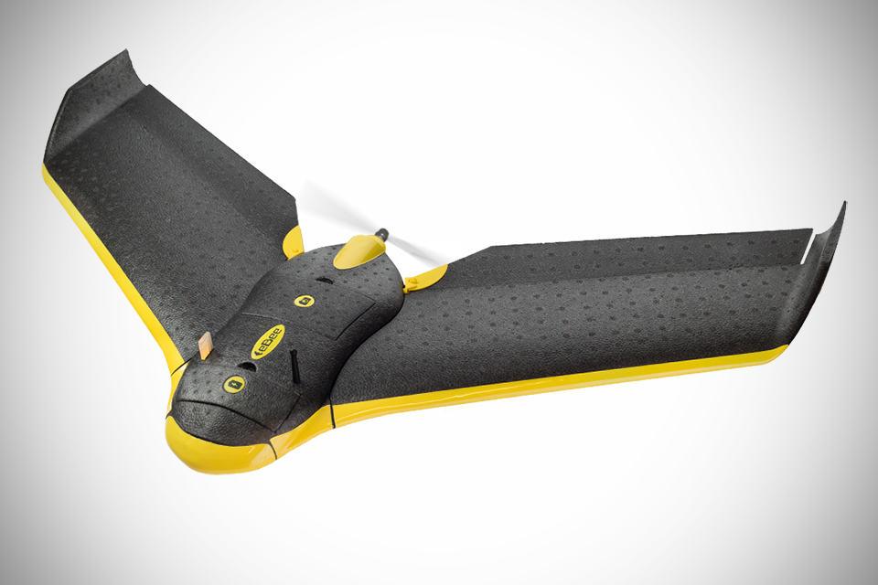 senseFly eBee Autonomous Ultralight UAV