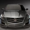 2014 Cadillac CTS Sport Sedan