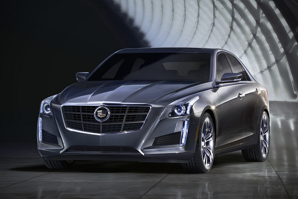 2014 cadillac cts sport sedan mikeshouts. Cars Review. Best American Auto & Cars Review