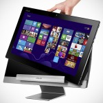 ASUS Transformer AiO – it's a Windows PC and an Android Tablet