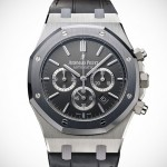 Audemars Piguet Royal Oak Offshore Leo Messi Watch