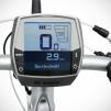 BMW Cruise Electric Bike - Detachable Computer
