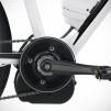 BMW Cruise Electric Bike - Pedal-assist Unit