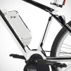 BMW Cruise Electric Bike - Electric Motor and Battery Pack