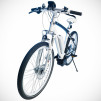 BMW Cruise Electric Bike