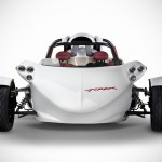 Campagna T-Rex 16S Three-Wheeler