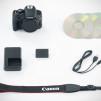 Canon EOS Rebel SL1 Digital SLR Camera - Body kit