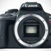 Canon EOS Rebel SL1 Digital SLR Camera - Front Body-only