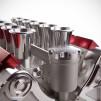Espresso Veloce V12 Espresso Maker