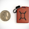 Fuel - The World's Smallest Cell Phone Charger