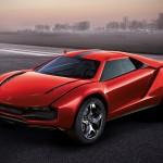 Giugiaro Parcour Concept – All Terrain Supercar