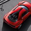 Giugiaro Parcour Concept - All Terrain Supercar